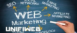 Unifiweb Web Marketing
